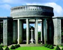 Rangoon memorial