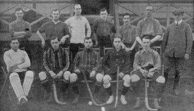 Hockey Club 1907
