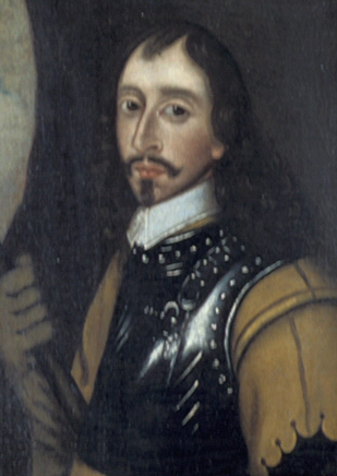 Edward Massey, Governor of Gloucester