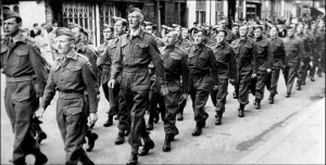 Tewkesbury Home Guard