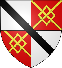 Arms of Despencer
