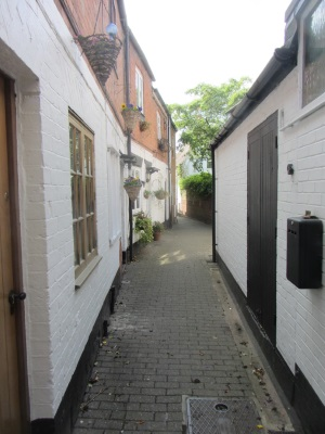 Fletchers Alley